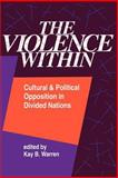Violence Within, , 0813315190