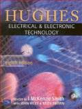 Hughes Electrical and Electronic Technology, Hughes, Edward and Mackenzie Smith, Ian, 058240519X