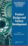 Product Design and Factory Development, , 0849355192