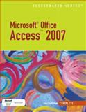 Microsoft Office Access 2007-Illustrated Complete, Friedrichsen, Lisa, 1423905199