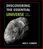Discovering the Essential Universe, Comins, Neil F., 1429255196