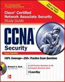 CCNA Cisco Certified Network Associate Security (Exam 640-553), Deal, Richard A., 0071625194