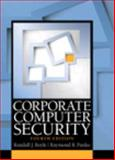 Corporate Computer Security, Boyle, Randall J. and Panko, Raymond R., 0133545199