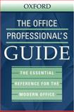 The Office Professional's Guide, Us Dictionaries Group, Dictionaries Grou Us Dictionaries Group, 0195165195