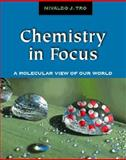 Chemistry in Focus : A Molecular View of Our World, Tro, Nivaldo J., 0534355196