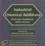 Industrial Chemical Additives Electronic Handbook 2000 : Single-User, , 1890595195
