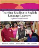 Teaching Reading to English Language Learners : Differentiated Literacies, Herrera, Socorro G. and Perez, Della R., 0132855194