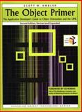 The Object Primer : The Application Developer's Guide to Object-Orientation and the UML, Ambler, Scott W., 0521785197