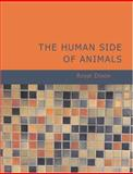 The Human Side of Animals, Royal Dixon, 1434635198
