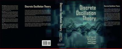 Discrete Oscillation Theory, Agarwal, Ravi P., 9775945194