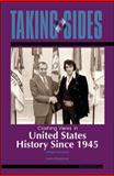 Clashing Views in United States History since 1945, Larry Madaras, 0073515191