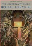 The Longman Anthology of British Literature, Volume II, Dettmar, Kevin J. H. and Damrosch, David, 020565519X