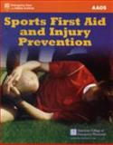 Sports First Aid and Injury Prevention, Ronald P. Pfeiffer, 1449695205