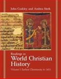 Readings in World Christian History, John W. Coakley, Andrea Sterk, 1570755205