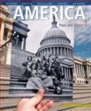 America : Past and Present, Combined Volume, Divine, Robert A. and Breen, T. H., 020590520X