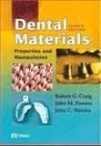 Dental Materials 9780323025201