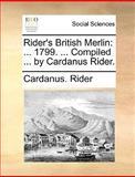 Rider's British Merlin, Cardanus Rider, 1170545203
