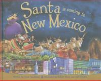 Santa Is Coming to New Mexico, Steve Smallman, 1402295200