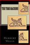 The Time Machine, H. G. Wells, 1492225207