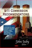 9/11 Commission Recommendations, John Iseby, 1604565209