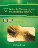 Labconnection : A+ Guide to Managing and Maintaining Your PC, dti Publishing, 1111125201