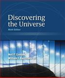 Discovering the Universe, Comins, Neil F. and Kaufmann, William J., 142925520X
