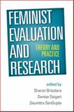 Feminist Evaluation and Research : Theory and Practice, , 1462515207