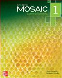 Mosaic Level 1 Listening/Speaking Student Book, Jami Hanreddy and Elizabeth Whalley, 0077595203