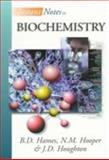 Instant Notes in Biochemistry 9780387915203