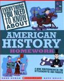 American History Homework