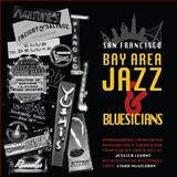San Francisco Bay Area Jazz and Bluesicians, Jessica Levant, 0615915205