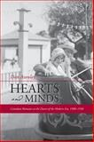 Hearts and Minds, Dan Azoulay, 1552385205