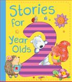 Stories for 2 Year Olds, Ewa Lipniacka, Alison Ritchie, Jo Brown, 1589255208