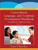 The Crosscultural, Language, and Academic Development Handbook 5th Edition