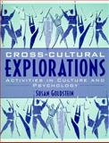 Cross-Cultural Explorations 9780205285204