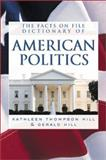 Dictionary of American Politics 9780816045204