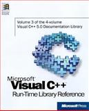 Microsoft Visual C++ Run-Time Library Reference, Microsoft Official Academic Course Staff, 1572315202