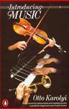 Introducing Music, Otto Karolyi, 0140135200