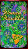 Women's Traveler, 1996, Damron, 0929435206