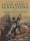 Stage Effect Sensations, Harry Stone, 1452055203