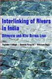 Interlinking of Rivers in India : Overview and Ken-Betwa Link, , 8171885209