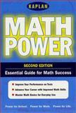 Kaplan Math Power, Kaplan Educational Center Staff, 0743205200