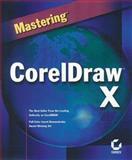 Mastering CorelDraw 9, Altman, Rick, 0782125204