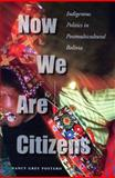 Now We Are Citizens 1st Edition
