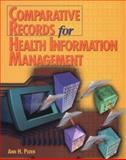 Comparative Records for Health Information Management, Peden, Ann H., 0827375204