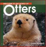Otters, Diane Swanson, 1551105209