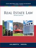 Real Estate Law, Siedel and Siedel, George, 0324655207
