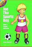 Joe the Sports Boy, Robbie Stillerman, 0486405206