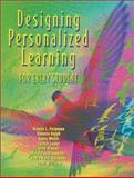 Designing Personalized Learning for Every Student, Ferguson, Dianne L., 0871205203