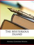 The Mysterious Island, N. C. Wyeth, 1142225208